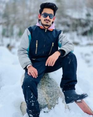 Zdjęcie użytkownika IshanG (mężczyzna), Chandigarh