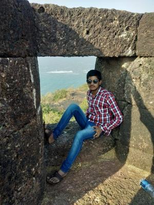 Zdjęcie użytkownika NareshG (mężczyzna), Thāne
