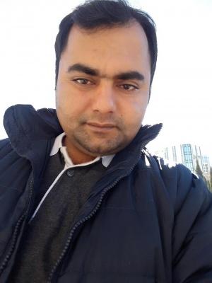 Zdjęcie użytkownika Suhaib (mężczyzna), Nicosia