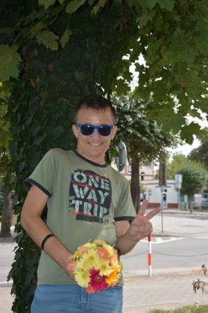 Zdjęcie użytkownika Michalove (mężczyzna), Jarocin