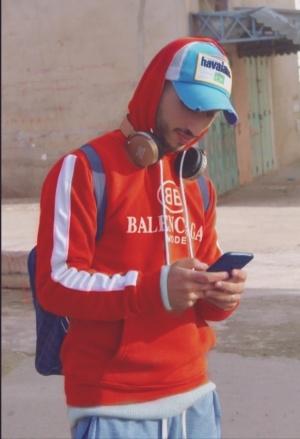 Zdjęcie użytkownika mehdiEl (mężczyzna), Rabat
