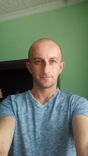 Zdjęcie użytkownika GrzegorzGrzegorz10 (mężczyzna), Krynica-Zdrój