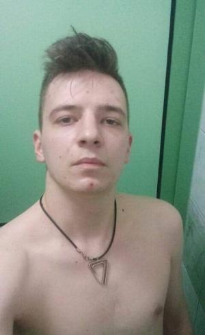 Zdjęcie użytkownika ZlamaneSerceKamil (mężczyzna), Praszka