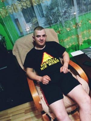 Zdjęcie użytkownika BanachP (mężczyzna), Konstantynów Łódzki