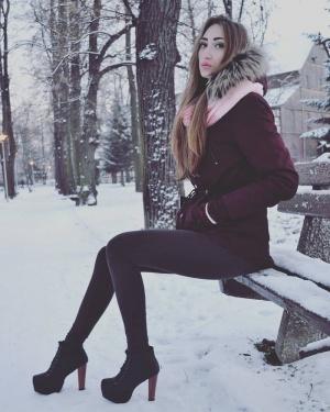 Zdjęcie użytkownika AngelikaPatrycjaK (kobieta), Jawor