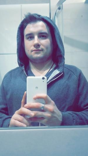 Zdjęcie użytkownika ZbyszekBrodziuk (mężczyzna), Siemiatycze