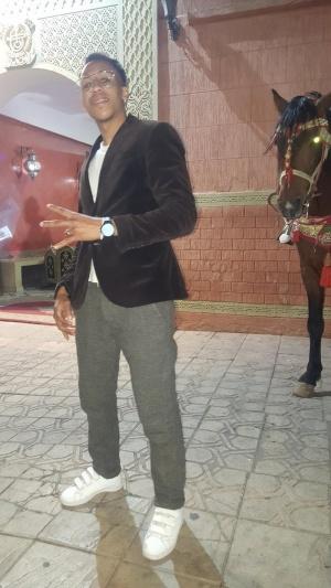 Zdjęcie użytkownika RchdC (mężczyzna), Marrakesh