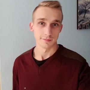 Zdjęcie użytkownika Pawelek961 (mężczyzna), Aleksandrów Łódzki