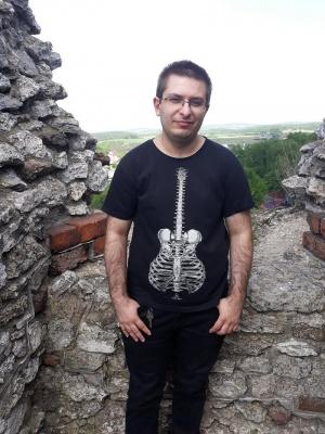 Zdjęcie użytkownika SzymonDorosz (mężczyzna), Lewin Brzeski