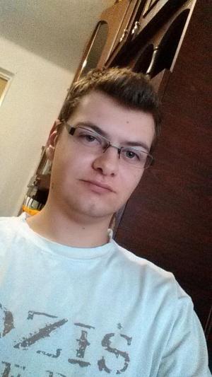 Zdjęcie użytkownika damian121187 (mężczyzna), Hrubieszów