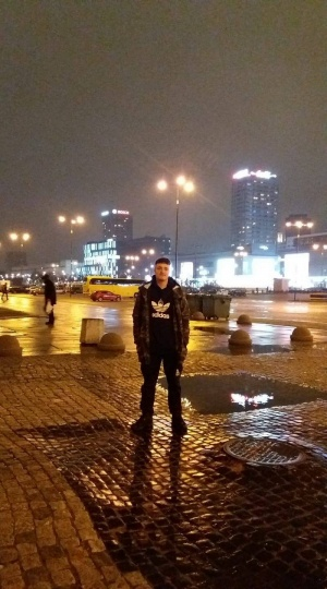 Zdjęcie użytkownika SebastianBa (mężczyzna), Zawadzkie