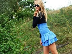 Zdjęcie użytkownika Kebsiara12 (kobieta), Lichnowy