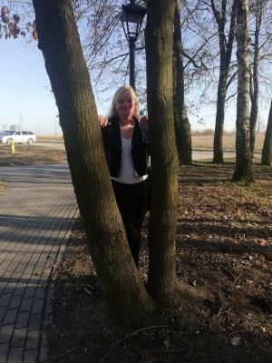 Zdjęcie użytkownika betinka4amorki (kobieta), Gliwice