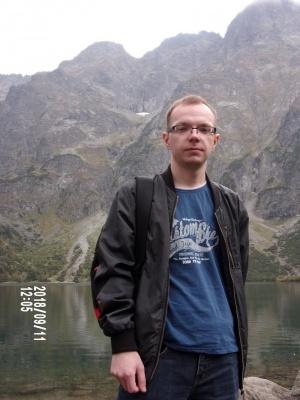 Zdjęcie użytkownika pawelek5557 (mężczyzna), Szczawno-Zdrój