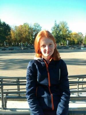 Zdjęcie użytkownika Goska1502 (kobieta), Nowy Dwór Mazowiecki