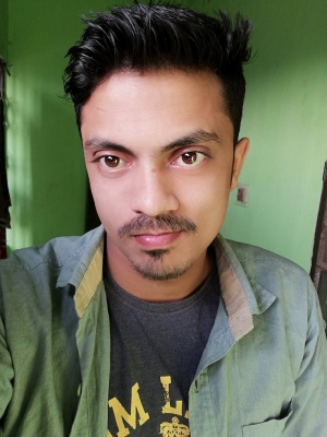 Zdjęcie użytkownika ShuVro (mężczyzna), Dhaka