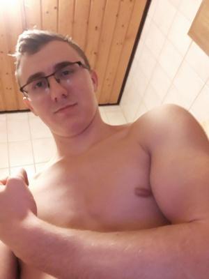 Zdjęcie użytkownika KrystianKrystianC (mężczyzna), Kiełpin