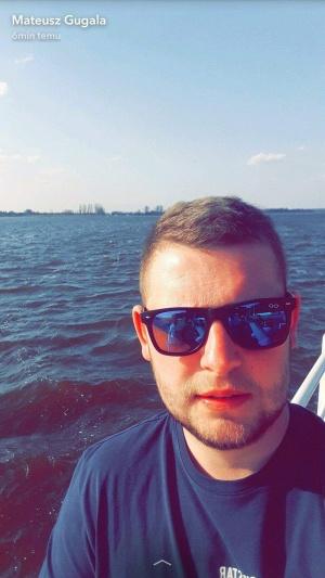 Zdjęcie użytkownika Mateusz1891 (mężczyzna), Piaseczno