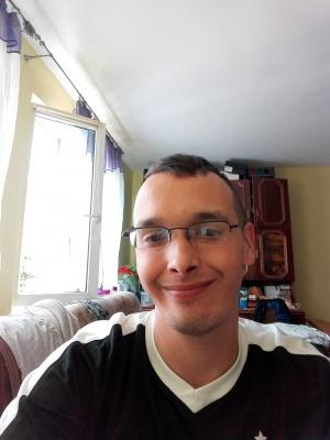 Zdjęcie użytkownika JamrozA (mężczyzna), Bolesławiec