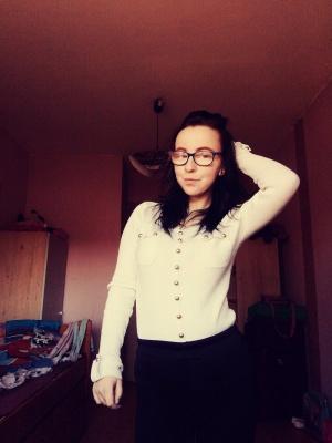 Zdjęcie użytkownika Weratoziomal (kobieta), Grodziszcze