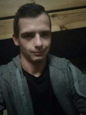 Zdjęcie użytkownika zawada96 (mężczyzna), Piastów