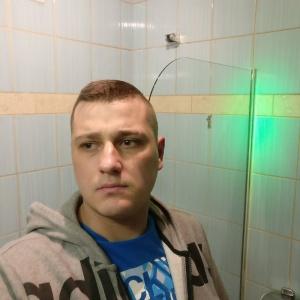 Zdjęcie użytkownika GrzesD (mężczyzna), Libertów