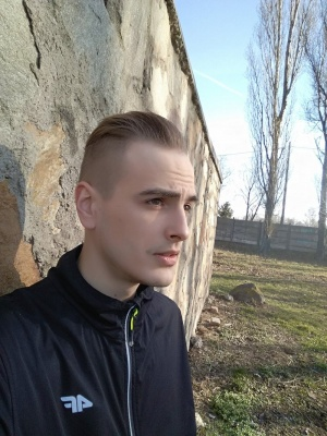 Zdjęcie użytkownika Kaioseq (mężczyzna), Paczków