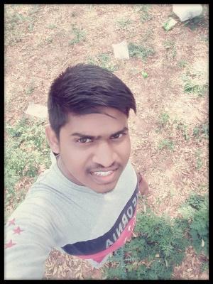 Zdjęcie użytkownika vijaykumar (mężczyzna), Hyderabad