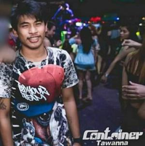 Zdjęcie użytkownika Kwao990 (mężczyzna), Bangkok