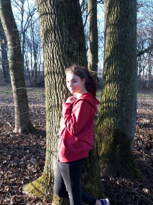 Zdjęcie użytkownika PawlowskaSa (kobieta), Żnin