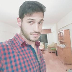 Zdjęcie użytkownika BilawalM (mężczyzna), Dhromolaxia