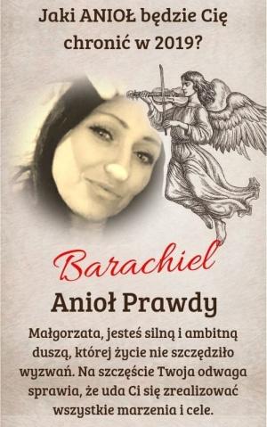 Zdjęcie użytkownika MalgorzataOchocka (kobieta), Ciechanów