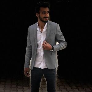 Zdjęcie użytkownika HasanGlpnar (mężczyzna), Midyat