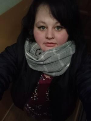 Zdjęcie użytkownika ZawszeTenLans (kobieta), Starachowice