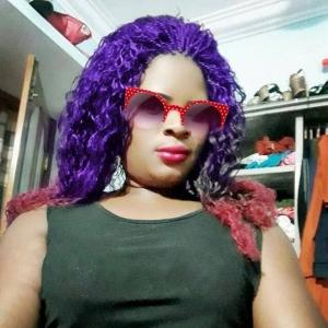 Zdjęcie użytkownika AfricaM (kobieta), Seeb