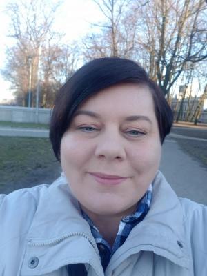 Zdjęcie użytkownika KasiaCzarnecka1975 (kobieta), Łódź