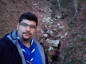 Zdjęcie użytkownika Nickolas (mężczyzna), Grevená