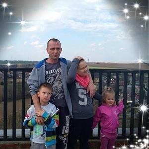 Zdjęcie użytkownika PawelSarapata (mężczyzna), Libiąż