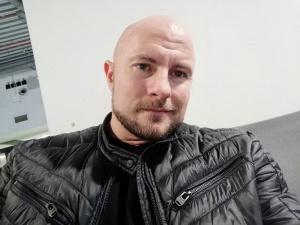 Zdjęcie użytkownika Pureevill (mężczyzna), Łódź