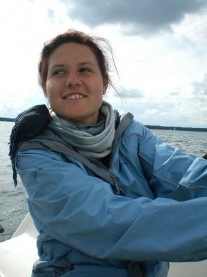 Zdjęcie użytkownika SilverF (kobieta), Zabrze