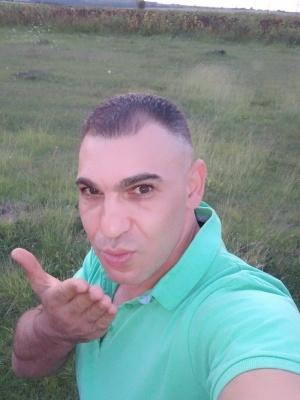 Zdjęcie użytkownika BariBanderas (mężczyzna), Borovo