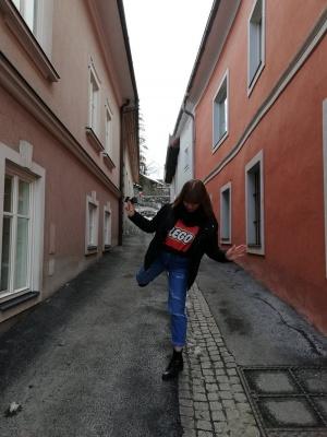 Zdjęcie użytkownika ChyrkaW (kobieta), Katowice