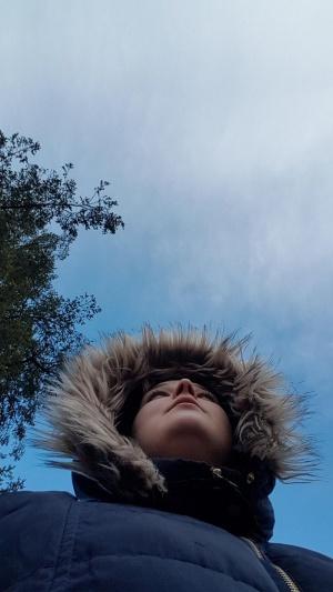 Zdjęcie użytkownika NinaZ (kobieta), Warszawa