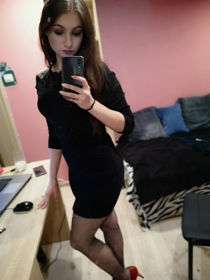 Zdjęcie użytkownika slodziutka8 (kobieta), Busan