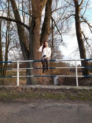 Zdjęcie użytkownika Smerfetka2002 (kobieta), Gryfino