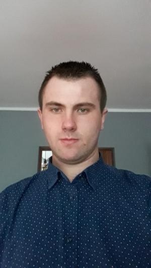 Zdjęcie użytkownika panmily (mężczyzna), Koronowo