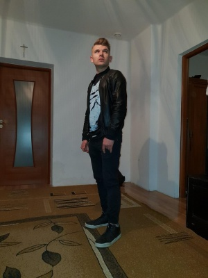 Zdjęcie użytkownika BaciBaci (mężczyzna), Wyszków