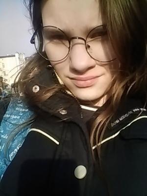 Zdjęcie użytkownika alicjapupcia (kobieta), Gniezno
