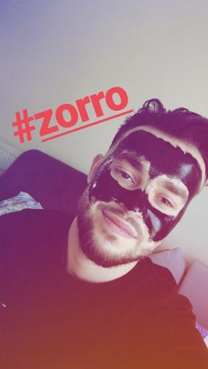 Zdjęcie użytkownika Zamolo (mężczyzna), Dudley