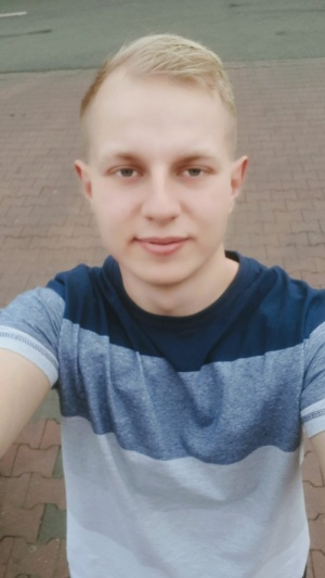 Zdjęcie użytkownika Lukaszlukiaa (mężczyzna), Santocko